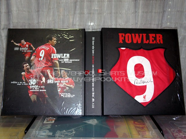 Additions to the Liverpool Shirts Museum - Page 23 LFC01FB