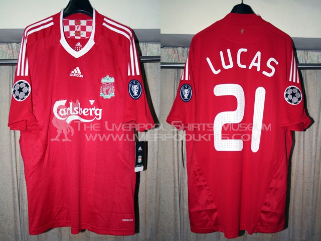 Additions to the Liverpool Shirts Museum - Page 4 LFC08HCP