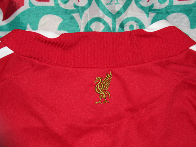 Additions to the Liverpool Shirts Museum LFC08HNCP-d