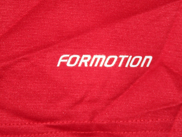 Additions to the Liverpool Shirts Museum LFC08HNCP-h