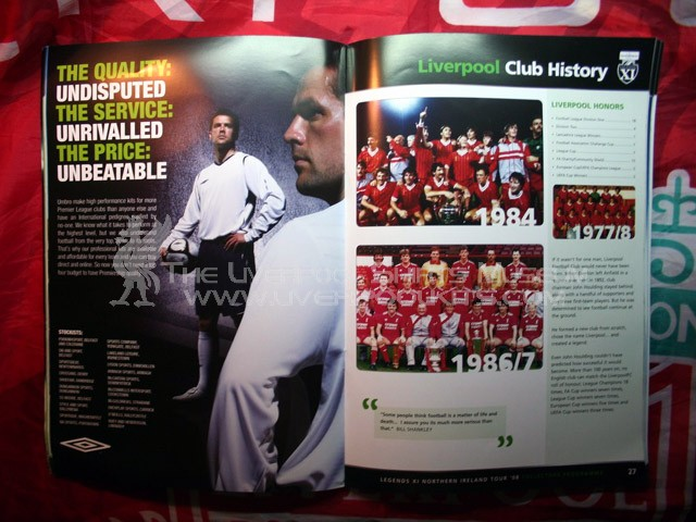 Additions to the Liverpool Shirts Museum LFC08Lprogram-c