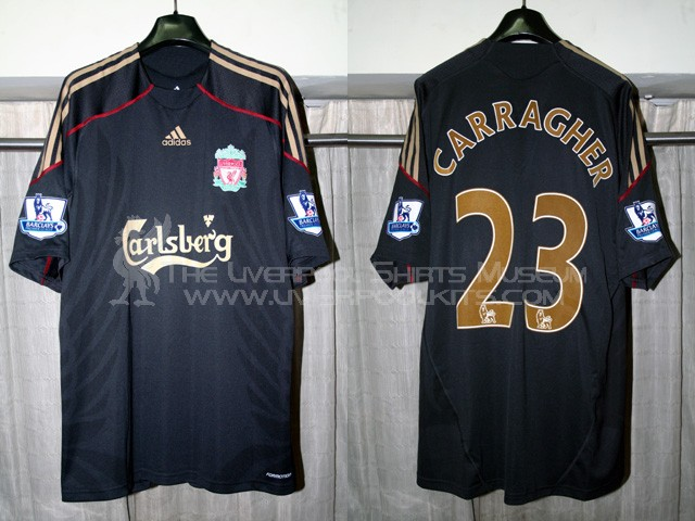 Additions to the Liverpool Shirts Museum - Page 15 LFC09AP