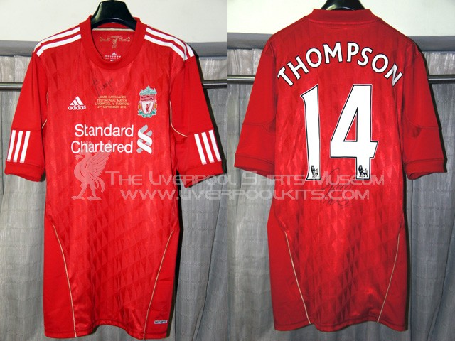 Additions to the Liverpool Shirts Museum - Page 22 LFC10CTP