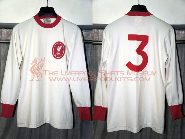 Additions to the Liverpool Shirts Museum - Page 24 LFC64AP