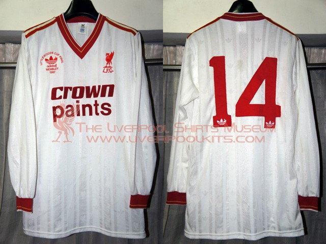 Additions to the Liverpool Shirts Museum - Page 24 LFC87LCFP