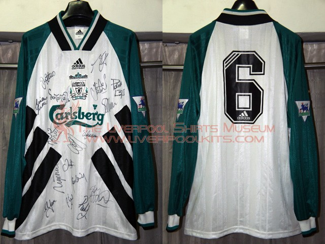 Additions to the Liverpool Shirts Museum - Page 26 LFC93AP6