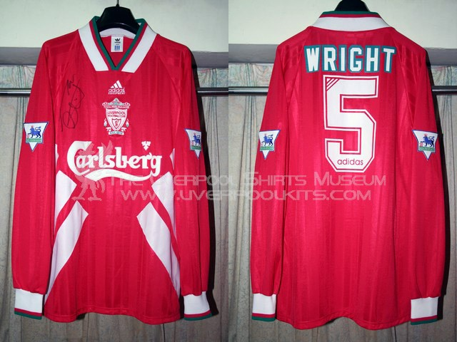 newest 3dc33 8c3d7 What was the first LFC kit you owned?