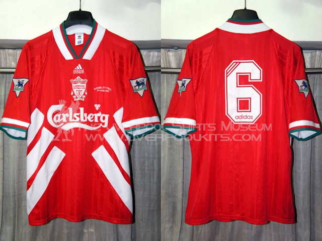 Additions to the Liverpool Shirts Museum - Page 22 LFC95LCFP
