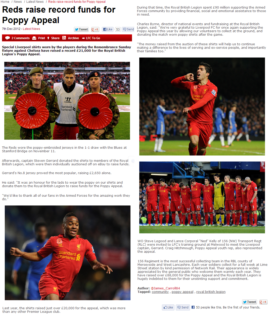 Additions to the Liverpool Shirts Museum - Page 26 Lfc2012poppynews2