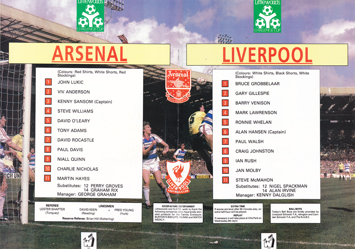 Additions to the Liverpool Shirts Museum - Page 24 Littlewoodscupfinal-programme2