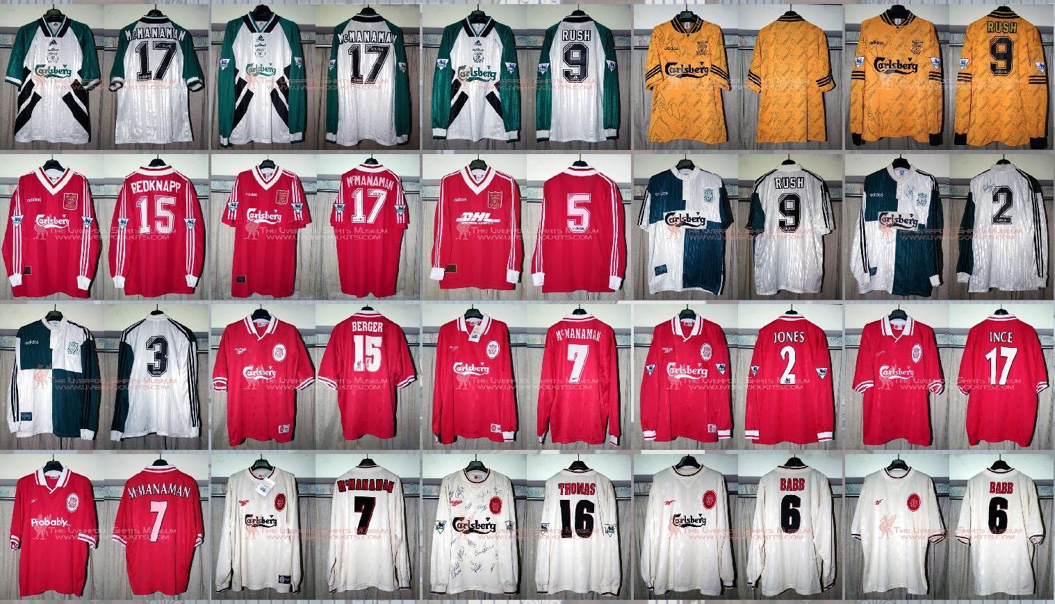 Liverpool fc kit next season india