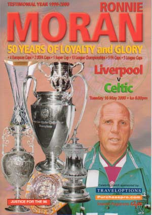 Additions to the Liverpool Shirts Museum - Page 23 Morantest