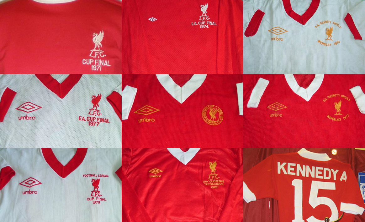 Additions to the Liverpool Shirts Museum - Page 23 Wanted1