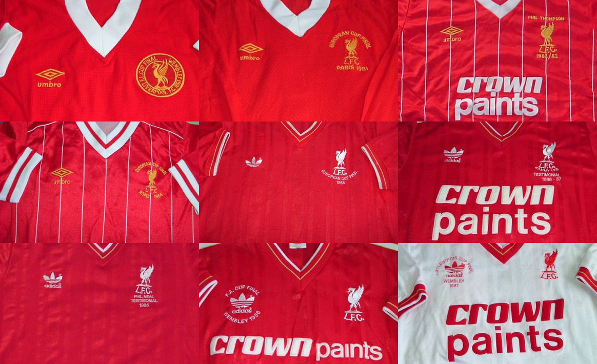 Additions to the Liverpool Shirts Museum - Page 23 Wanted2