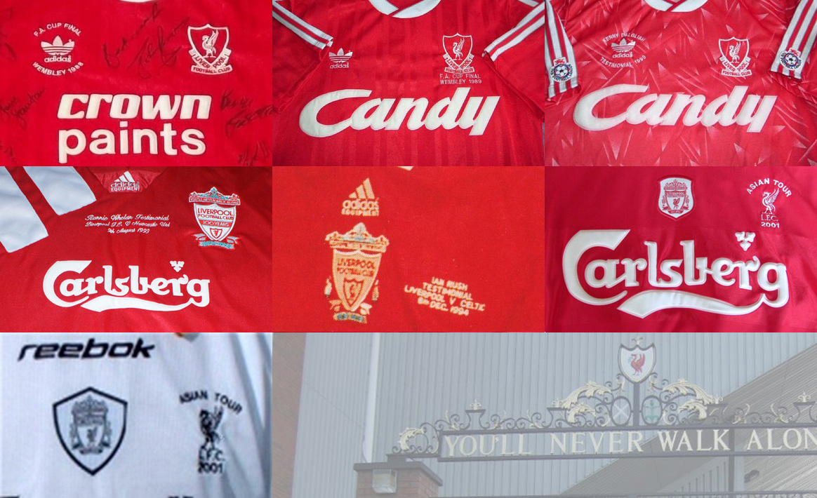 Additions to the Liverpool Shirts Museum - Page 23 Wanted3